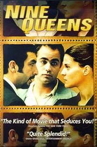 Nine Queens Movie Poster