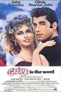 Grease (1978) Movie Poster