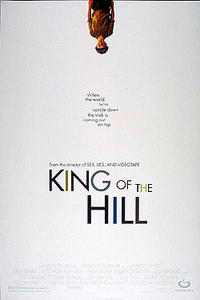 King of the Hill Movie Poster