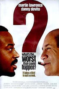 What's the Worst That Could Happen? Movie Poster