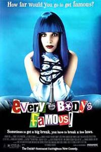 Everybody's Famous! Movie Poster