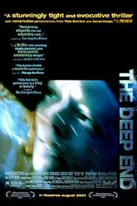 The Deep End (2002) Movie Poster
