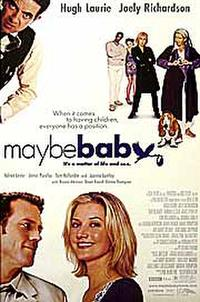 Maybe Baby Movie Poster