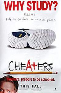 Cheaters Movie Poster
