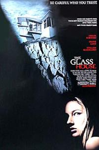 The Glass House (1972) Movie Poster