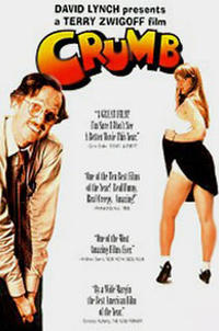 Crumb Movie Poster