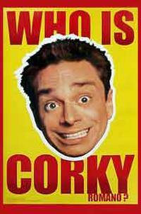 Corky Romano Movie Poster