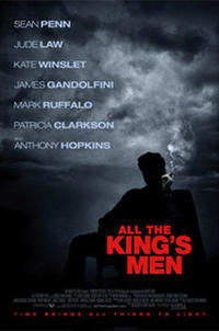 All the King's Men (2006) Movie Poster