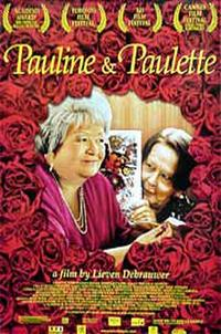 Pauline and Paulette Movie Poster