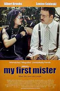 My First Mister Movie Poster