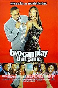Two Can Play That Game-VIP Movie Poster
