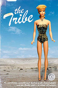 The Tribe (2005) Movie Poster