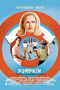 Pumpkin Movie Poster