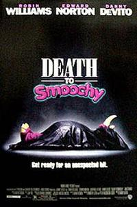 Death to Smoochy Movie Poster