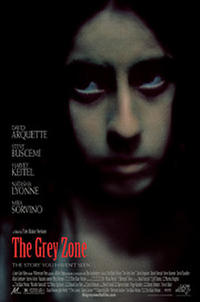 The Grey Zone Movie Poster