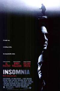 Insomnia (2002) Movie Poster
