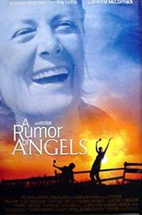 A Rumor of Angels Movie Poster