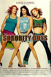 Sorority Boys Movie Poster