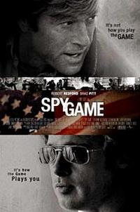 Spy Game Open Captioned Synopsis Fandango