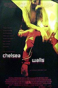 Chelsea Walls Movie Poster