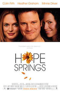 Hope Springs (2003) Movie Poster