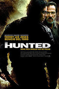The Hunted (2003) Movie Poster