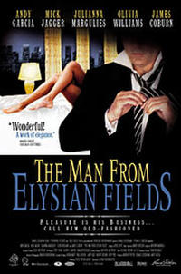 The Man from Elysian Fields Movie Poster