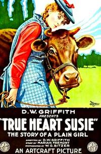 True Heart Susie Movie Poster