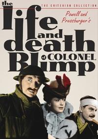 The Life and Death of Colonel Blimp (1943) Movie Poster