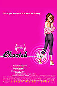 Cherish Movie Poster