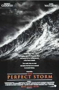 The Perfect Storm Movie Poster