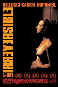Irréversible Movie Poster