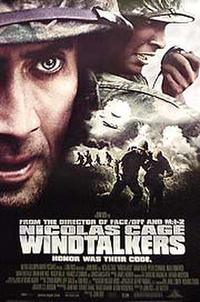 Windtalkers - Giant Screen Movie Poster