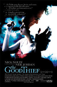 The Good Thief Movie Poster