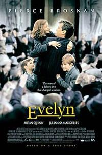 Evelyn Movie Poster