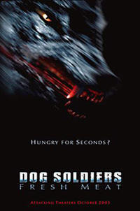 Dog Soldiers Movie Poster