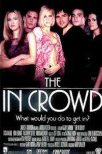 The In Crowd Movie Poster