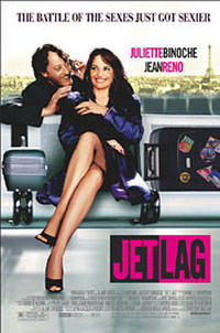 Jet Lag Movie Poster