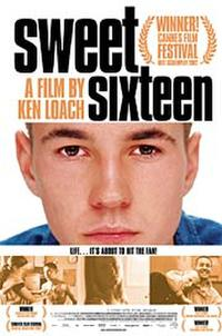 Sweet Sixteen (2002) Movie Poster