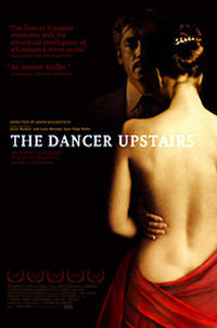 The Dancer Upstairs Movie Poster