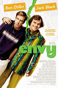 Envy Movie Poster