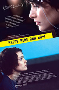 Happy Here and Now Movie Poster
