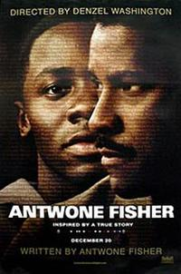 Antwone Fisher - Open Captioned Movie Poster