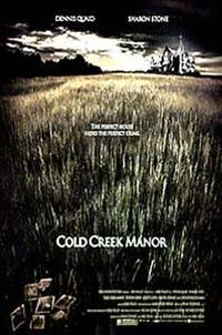 Cold Creek Manor Movie Poster