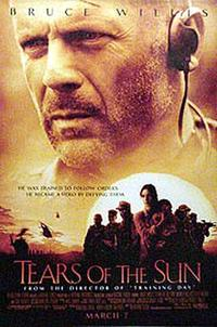 Tears of the Sun - VIP Movie Poster
