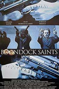 The Boondock Saints (2006 Re-release) Movie Poster
