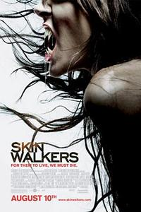 Skinwalkers Movie Poster