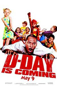 Daddy Day Care - Spanish Subtitles Movie Poster