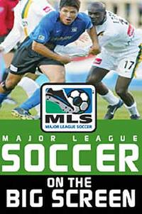 Major League Soccer Games Movie Poster