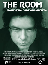 The Room (2003) Movie Poster